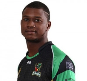 Evin Lewis replace Simmons in WI World T20 squad 2016.