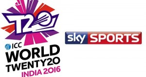 How to watch 2016 World Twenty20 live on Sky Sports