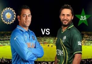 ICC WT20 2016 India vs Pakistan Predicted XIs.