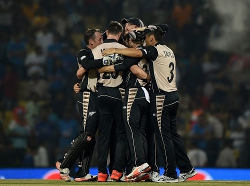 ICC World T20 2016: Australia vs New Zealand Preview.