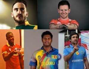 ICC World T20 2016 Group-1 Preview, Predictions.