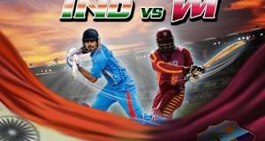 ICC World T20 2016 Warm-up IND vs WI Live score, updates