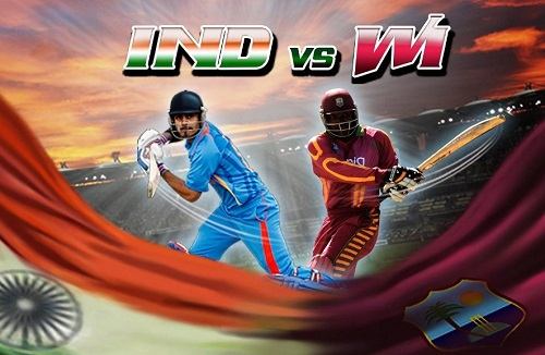 ICC World T20 2016 Warm-up IND vs WI Live score, updates