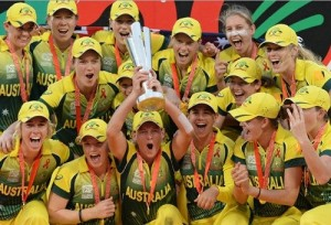 ICC to broadcast 13 Women's World T20 2016 matches.