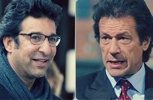 Imran-Akram to Motivate Pakistan for Indo-Pak wt20 match.