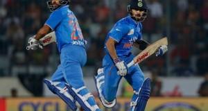 Asia Cup 2016 Final: India vs Bangladesh Scorecard