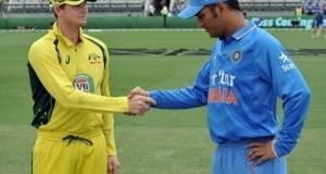 India or Australia; Who will qualify for world t20 semi-final?