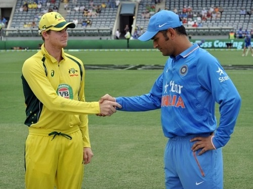 India or Australia; Who will qualify for world t20 semi-final.