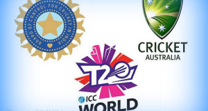 India vs Australia ICC World Twenty20 Rivalry