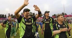 India vs Australia Live Streaming 2016 World T20