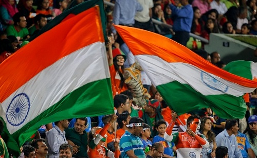 India Squad, Fixtures at ICC T20 World Cup 2020