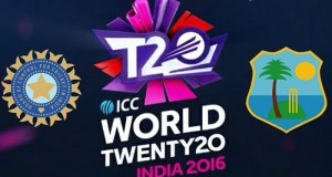 India vs West Indies Scorecard World T20 2016 semi-final