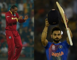 India vs West Indies WT20 Semi-final Interesting facts.