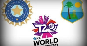 India vs West Indies World Twenty20 Head to Head