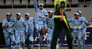 India-Pakistan ICC World Twenty20 Rivalry