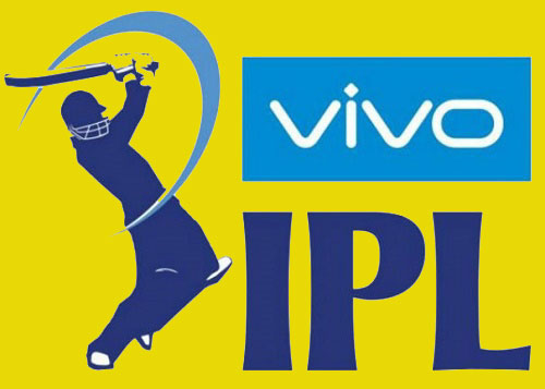 Indian Premier League 2016 Schedule, Fixtures.