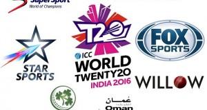 Ireland vs Oman Live Streaming World Twenty20 2016