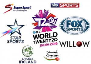 Ireland vs Oman Live Streaming World Twenty20 2016.