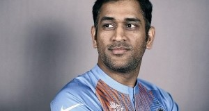Indian team photos in new World T20 2016 Jersey