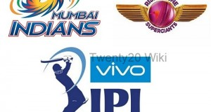 Mumbai to play Pune in IPL 2016 Opener, Schedule declared