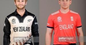 NZ vs ENG World T20 semi-final Predicted Playing XI