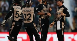 New Zealand to play England in first semi-final of wt20 2016