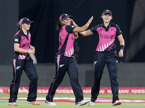 New Zealand vs West Indies Women's semi-final Live streaming