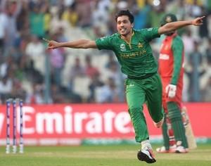 Pakistan beat Bangladesh in ICC WT20 2016.