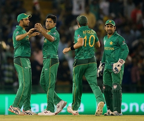Pakistan vs Australia Live Streaming world t20 2016