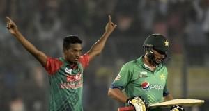 Pakistan vs Bangladesh Live Streaming, Score 2016 WT20