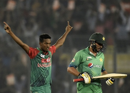 Pakistan vs Bangladesh Live Streaming, Score 2016 WT20