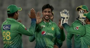 Pakistan squad announced for T20I series against Australia