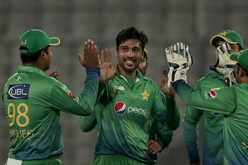 Pakistan vs Sri Lanka Live Streaming 2016 Asia Cup.