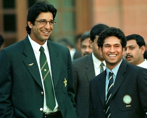 Players list to be felicitated in Indo-Pak wt20 match