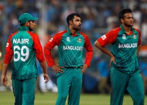 Preview Bangladesh vs New Zealand 2016 ICC World T20.