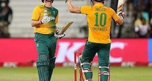 SA vs AUS 2016 2nd T20 Live Streaming, Telecast