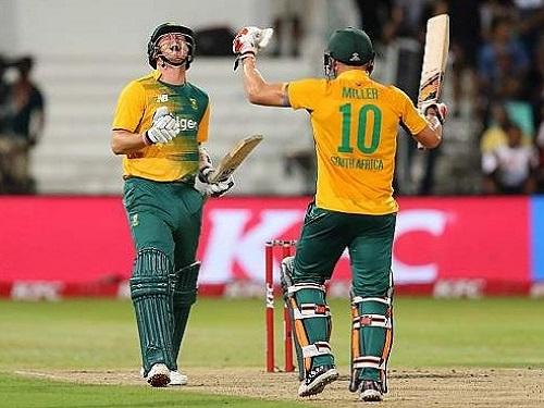 SA vs AUS 2016 2nd T20 Live Streaming, Telecast.