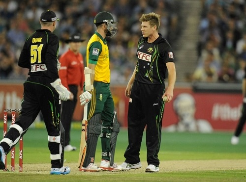 Sa Vs Aus T20 Series 2016 Live Streaming Broadcast