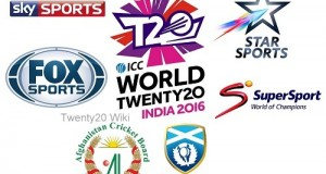 SCO vs AFG Live Streaming, Telecast World T20 2016