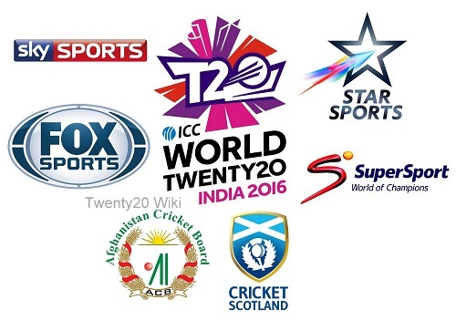 SCO vs AFG Live Streaming, Telecast World T20 2016.