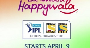 "Sony launches Vivo IPL 2016 campaign: ""Ek India Happywala"""