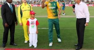 South Africa vs Australia 2016 2nd T20 Prediction