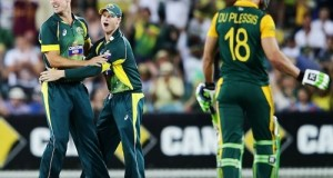 South Africa vs Australia 2016 Series: Full Squads