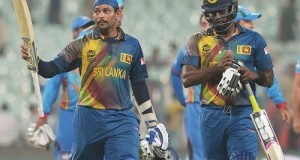 Sri Lanka vs West Indies Preview 2016 ICC World T20