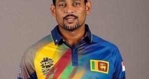 Sri Lanka kit for 2016 ICC World Twenty20