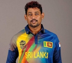 Tillakaratne Dilshan outfit for ICC t20 world cup 2016.