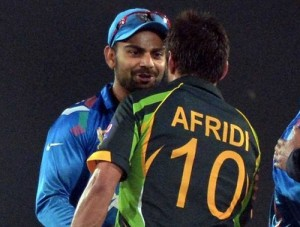 WT20 2016 Pakistan favorite against under pressure India.