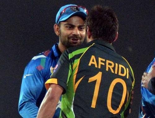 WT20 2016 Pakistan favorite against under pressure India.