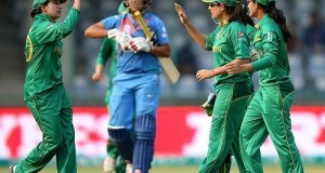 WT20: Pakistan women's beat India by 2 runs in D/L method