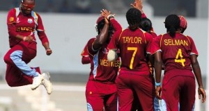 West Indies Women's Squad for world t20 2016